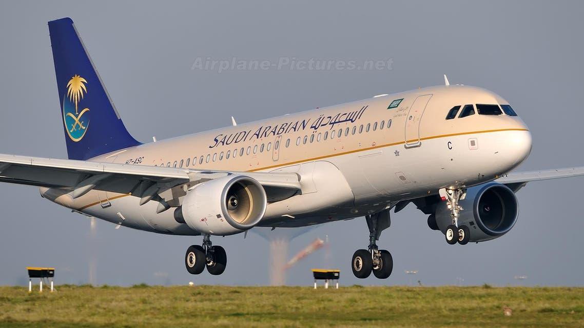 saudi airlines suspends flights to peshawar pakistan
