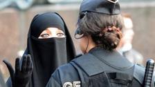 تحذير السعوديات في النمسا من قانون حظر تغطية الوجه