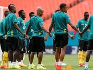 غانا تتعثر بالتعادل السلبي مع موزمبيق