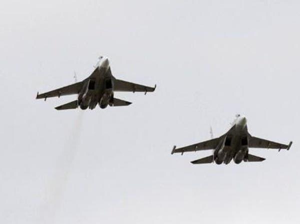 روسيا تعترض طائرات فرنسية فوق البحر الأسود