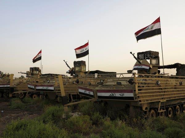 """بغداد فارغة بانتظار انتحاريي """"داعش"""""""