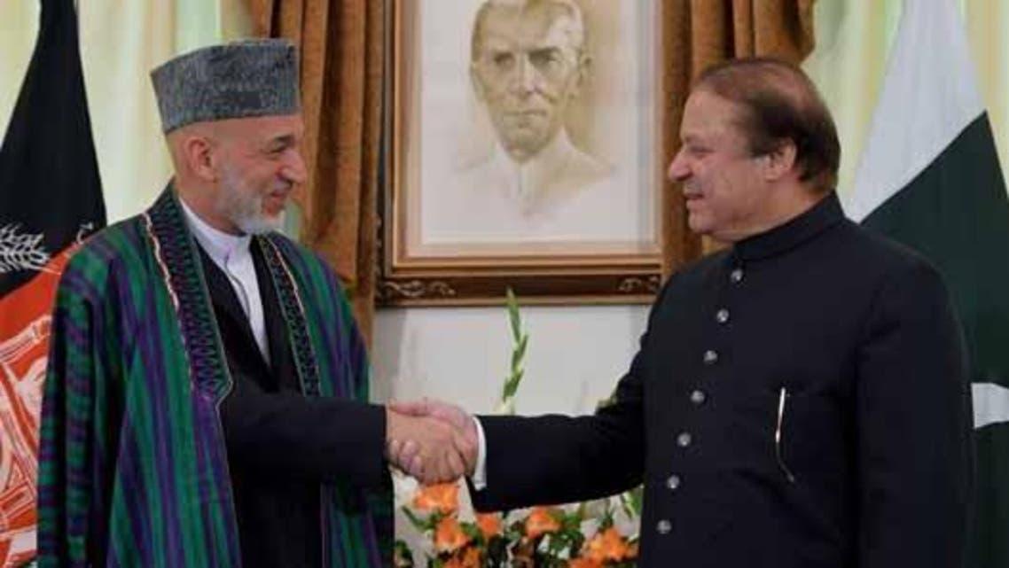 Karzai Sharif