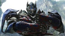 'Transformers' box office behemoth with $100 million opening