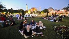 Ramadan begins for Muslims around the world