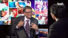 Exclusive: billionaire Bill Gates on Mideast philanthropy and technology