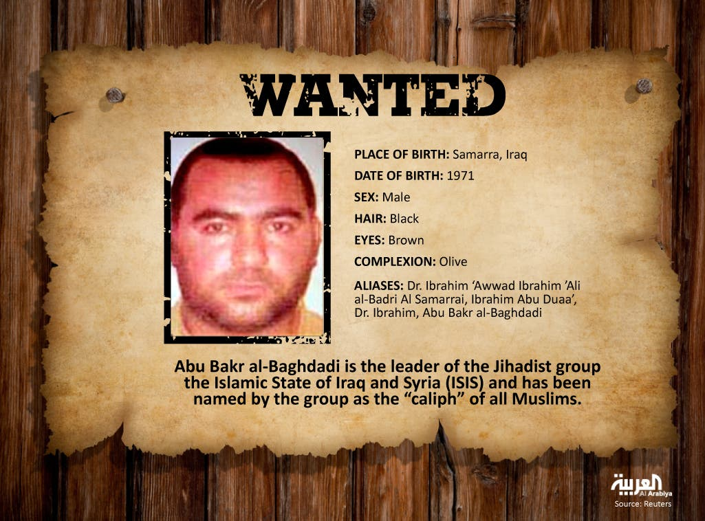 Profile: Abu Bakr al-Baghdadi