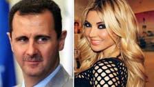 Lebanon's Myriam Klink defends Assad visit