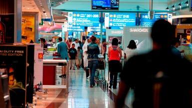 زيادة حركة السفر عبر مطار دبي 9.4% في نوفمبر