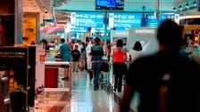 إيكاو: مطار دبي الثالث عالمياً بحركة المسافرين
