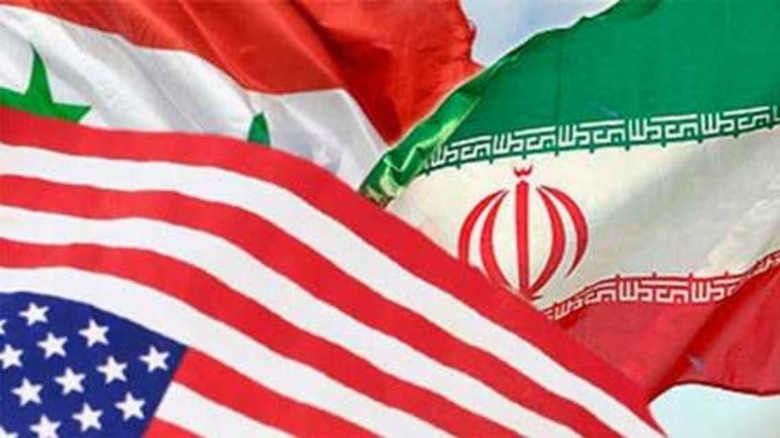iran us iraq