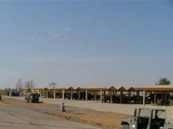 جنود عراقيون: تكبدنا خسائر فادحة بمعسكر الصقلاوية