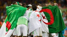 Algeria World Cup team 'exempt' from Ramadan fast