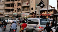 ISIS jihadists seize key Syria town on Iraq border