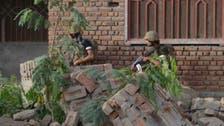 شمالی وزیرستان:پاک فوج کی بمباری ، 18 جنگجو ہلاک