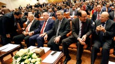 Iraq MPs fail to choose speaker