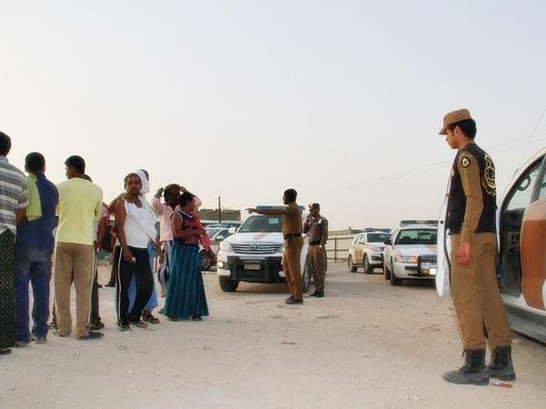 ضبط أكثر من 6 آلاف مخالف لنظام العمل في الرياض