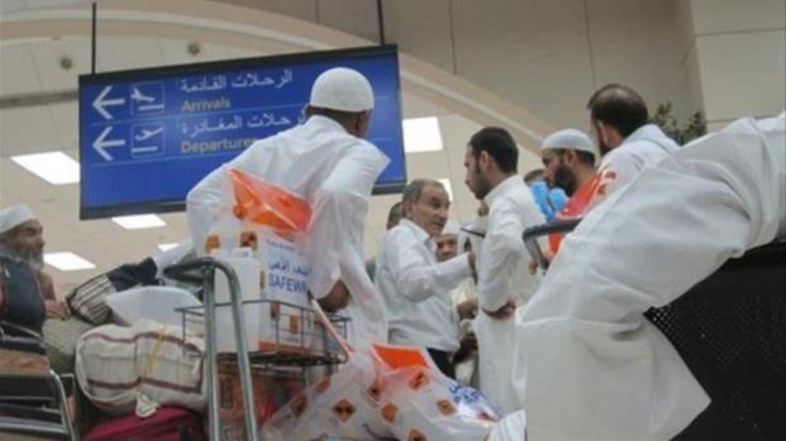 ليبيا.. غرفة طوارئ لإدارة ملف تأشيرات العمرة