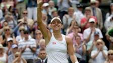 Focused Kerber not fazed by tough Wimbledon draw