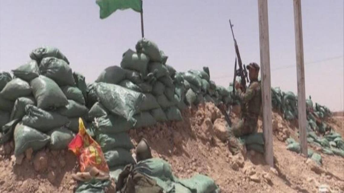 THUMBNAIL_ تركيا ترفض قيام دولة كردية مستقلة في شمال العراق