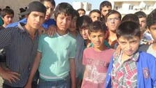 Jihadists urged to free Kurdish school kids held in Syria