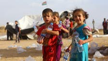 U.N. says situation for Iraqi children 'extremely volatile'
