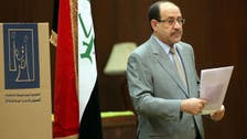 Iraq's Maliki hopes for government deal by next week