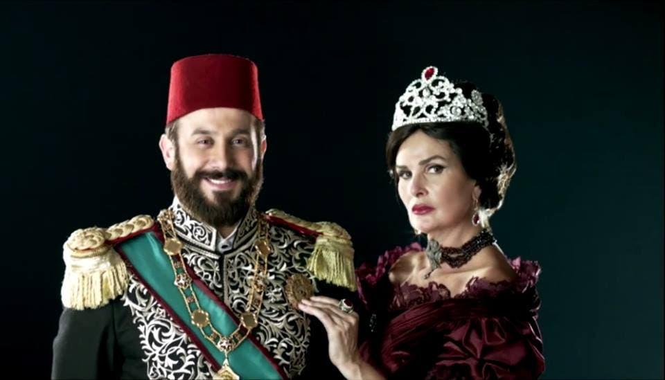 Al Arabiya exclusive: Making of MBC ramadan drama Saraya Abdeen - Al
