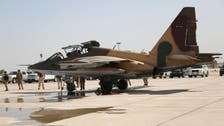 Experts: Iraq's new jets likely from Iran