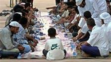 UAE doctors mark surge in Ramadan overeating emergencies