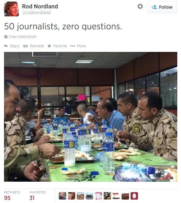 iraq nyt tweet