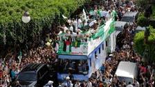 الجزائری فٹ بال ٹیم بونس رقم اہلِ غزہ کوعطیہ کرے گی