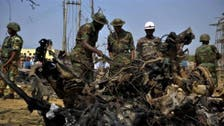 Cameroon army kills 143 Boko Haram fighters: government