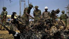 OIC condemns Boko Haram attack on Nigerian churches