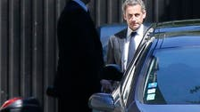 France's Sarkozy says justice twisted by politics in corruption probe