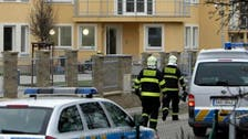 Czech police close probe into Palestine envoy's death