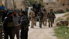Syrian rebels threaten to quit fight against ISIS