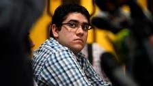 حشیش رکھنے کی پاداش میں محمد مرسی کے بیٹے کو سزا