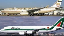 Alitalia, Etihad deal likely to be cleared by 'end of year'