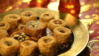 Sweet tooth? Indulge with 10 Middle Eastern Ramadan desserts