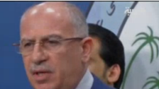 2000GMT: Head of the Iraq National List says he won't run as head of parliament
