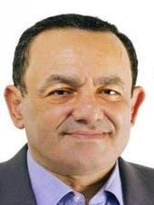Amr Mahmoud el-Shobaki