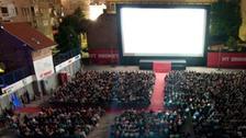 Former Libya rebels light up Sarajevo film festival