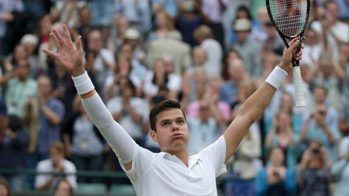 tennis reuters
