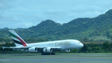 طيران الإمارات تستعد لتشغيل الرحلة الثانية لموريشيوس