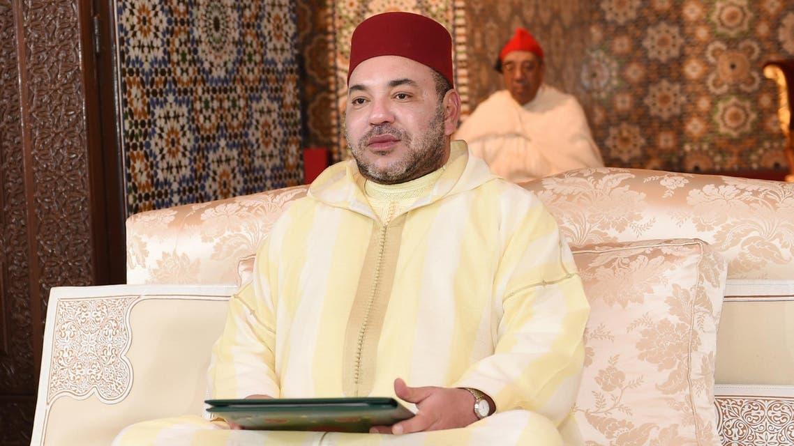 محمد السادس المغرب