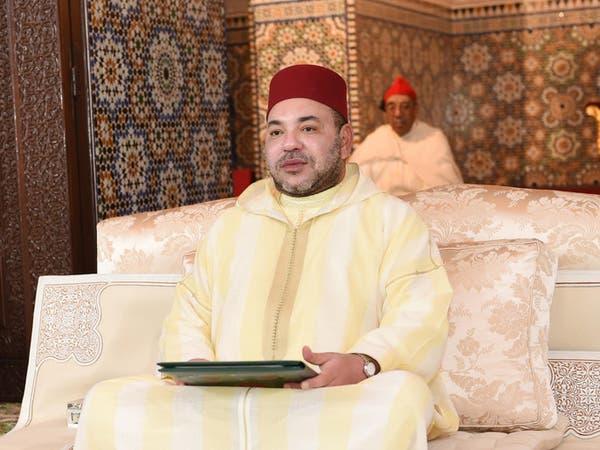 ملك المغرب يعفو في عيد الجلوس عن 13 ألف سجين