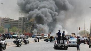 القوات العراقية تشن عملية ضد
