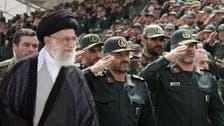 الحرس الثوري الإيراني يطلق أول قناة خاصة