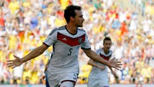 Germany reach World Cup semi-finals with win over France
