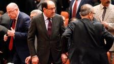 نوری المالکی کا وزارتِ عظمیٰ سے دستبردار ہونے سے انکار